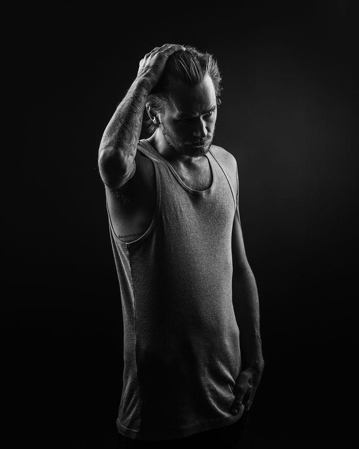 Fotograf Ole Alexander Kirknes - Portefølje