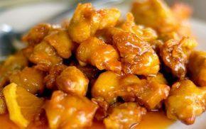 Pollo allo zenzero - Questa è un modo originale, velocissimo e molto gustoso per preparare il solito <petto di pollo. È una ricetta ispirata alla cucina cinese, ma non richiede né prodotti difficili da trovare, né strane attrezzature, ma se per caso aveste un  wok utilizzatelo.