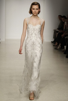 Sweetheart Dresses   Brides.com