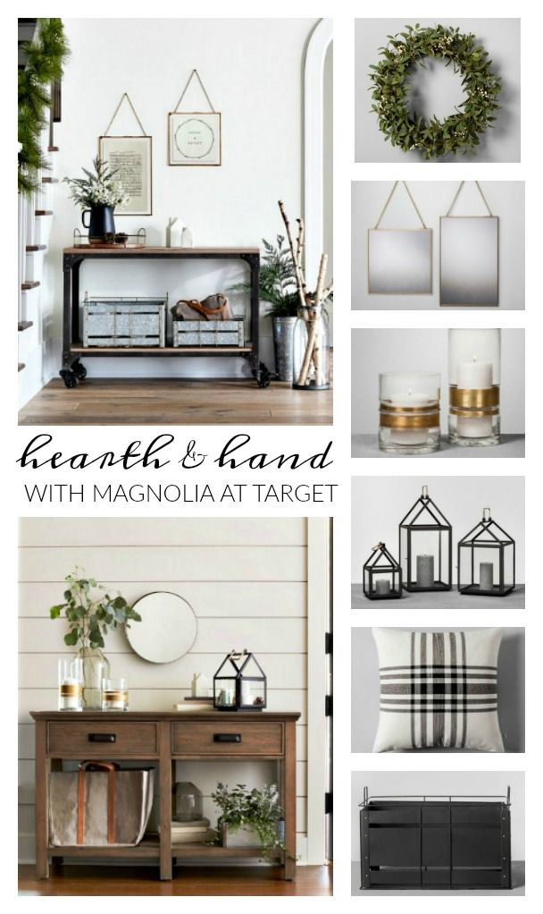 235533 best diy home decor ideas images on pinterest diy for Hearth and hand with magnolia preview
