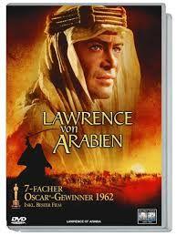 Bildergebnis für Lawrence von Arabien