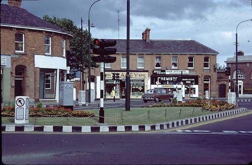 Ballsbridge Dublin 1979 | MajorCalloway | Flickr