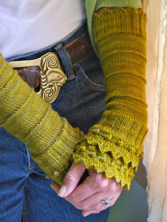 302 Best Tricotcrochet Gants Moufles Mitaines Images On