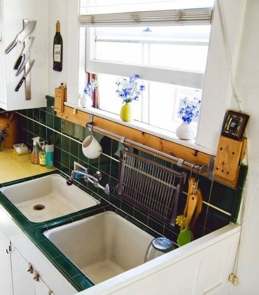 47 Best Kitchen Organization Images On Pinterest