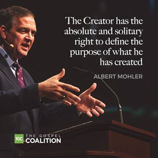 """Richard Albert Mohler, Jr. (born October 19, 1959), is an American historical theologian and the ninth president of the Southern Baptist Theological Seminary in Louisville, Kentucky. He has been described as """"one of America's most influential evangelicals"""". He blogs on his website and hosts """"The Briefing,"""" a daily podcast on current events from the Christian perspective. As a Calvinist, Mohler believes that human salvation is a free gift from God which cannot be earned by human action or…"""