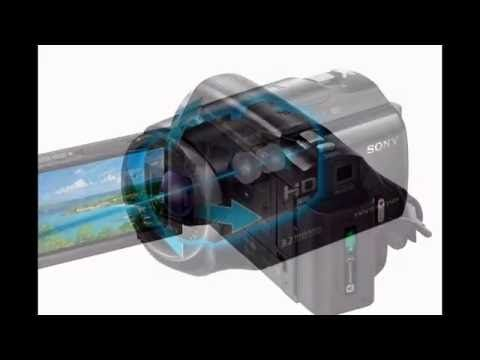 sony hdr camcorder reviews