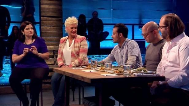 Watch Beat Bobby Flay: Full Episodes from Food Network