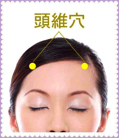 Monica Aries: Medicina Tradicional China - TOUWEI 头维