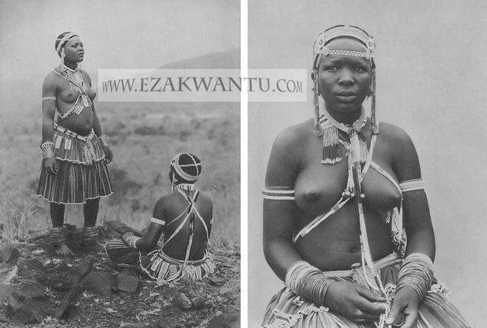 traditional tsonga attire - Google Search