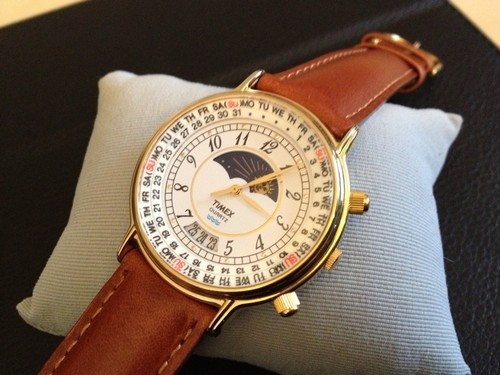 Dating vintage timex watches