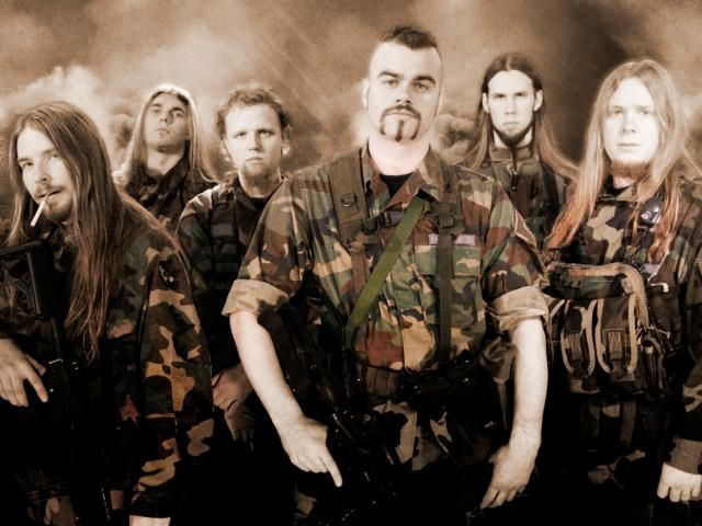 Sabaton Hands Faces Wallpaper Hd Music 4k Wallpapers Images Photos And Background