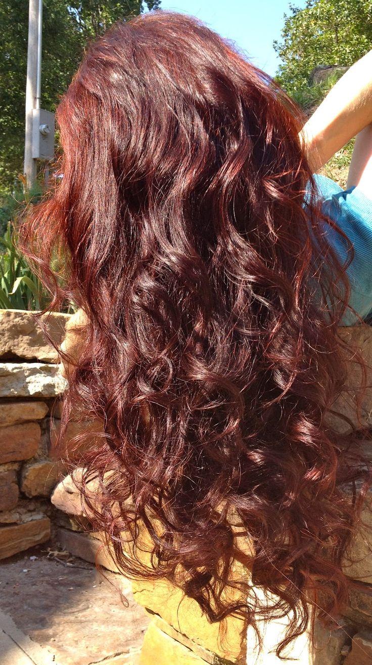 rainbow henna hair dye instructions