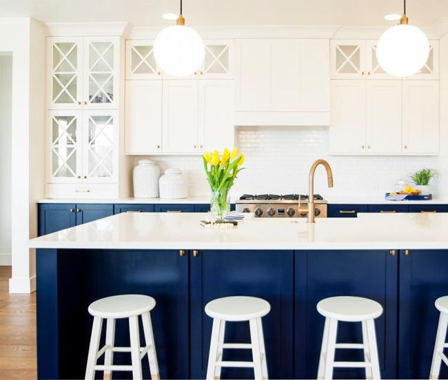 White Kitchen Cabinets Set: 2164 Best Images About Kitchens On Pinterest