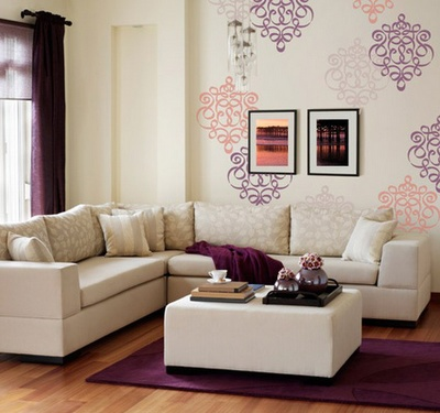 59 Best Paint Patterns Images On Pinterest  Home Ideas Custom Painting Designs On Walls For Living Room 2018