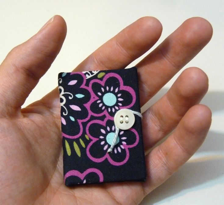 Hard Cover Book Miniature Book Blank Book Gift For Her