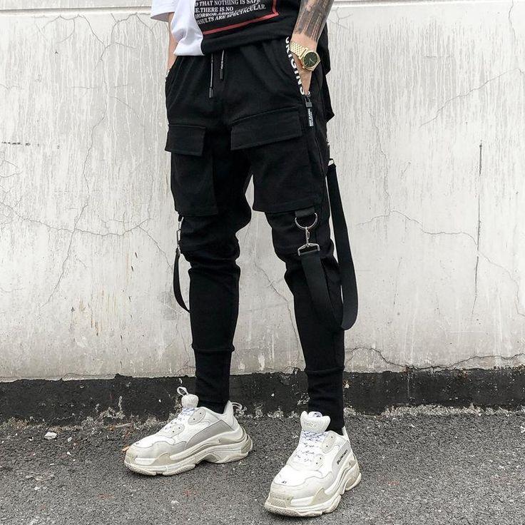Origins Pants