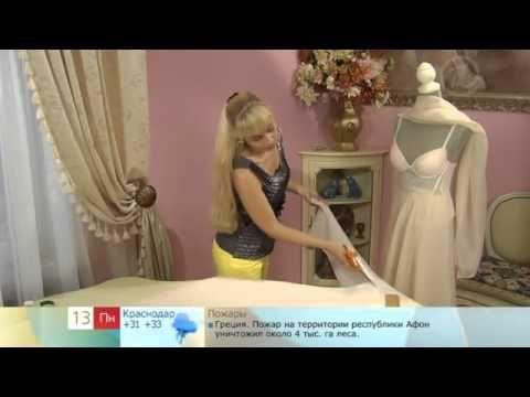Платье Грейс Келли (Grace Kelly dress) от Ольги Никишичевой. Обсуждение на LiveInternet - Российский Сервис Онлайн-Дневников