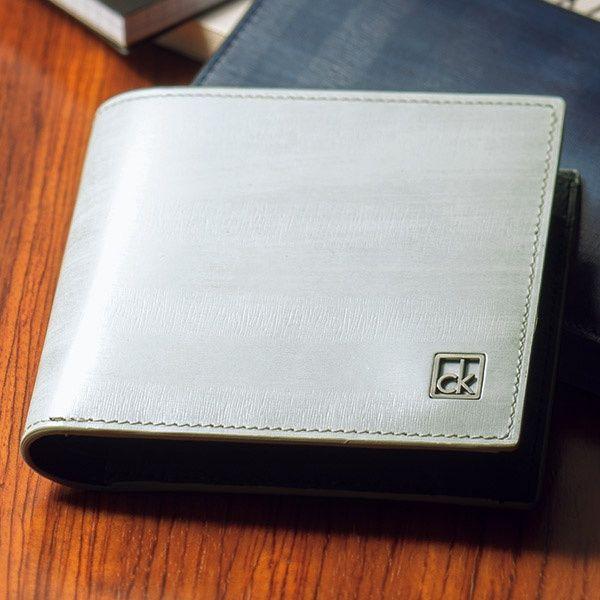 財布(二つ折り財布) | カルバン・クライン プラティナム・レーベル(CalvinKlein platinumlabel) | ファッション通販 マルイウェブチャネル[MV082-081-03-01]