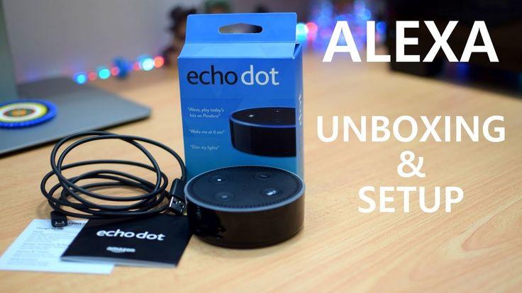 Which Alexa App Do You Download How Alexa App Works What Alexa App Do I Need For Echo Dot How To Register Alexa App How To Rese In 2020 Alexa App Alexa Dot Alexa