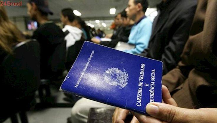 Sine-PB oferece 252 vagas de emprego em cinco cidades paraibanas