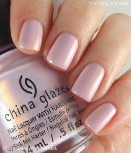 China Glaze Wanderlust