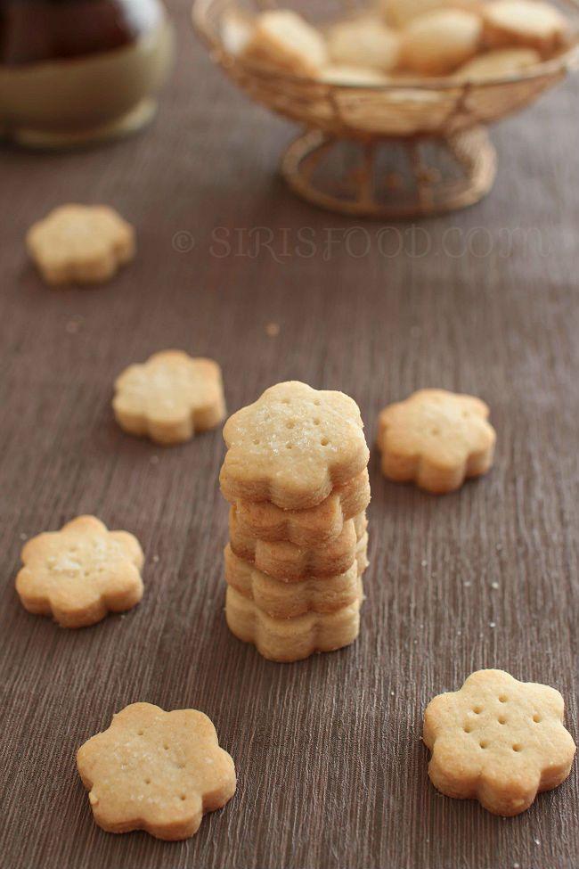 scottish-shorbread-cookies | sirisfood.com                              …
