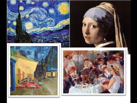 Lukisan terkenal dunia, contoh lukisan termahal dunia, lukisan adalah sebuah karya seni yang luar biasa yang dimiliki oleh orang tertentu. biasanya mereka ya...