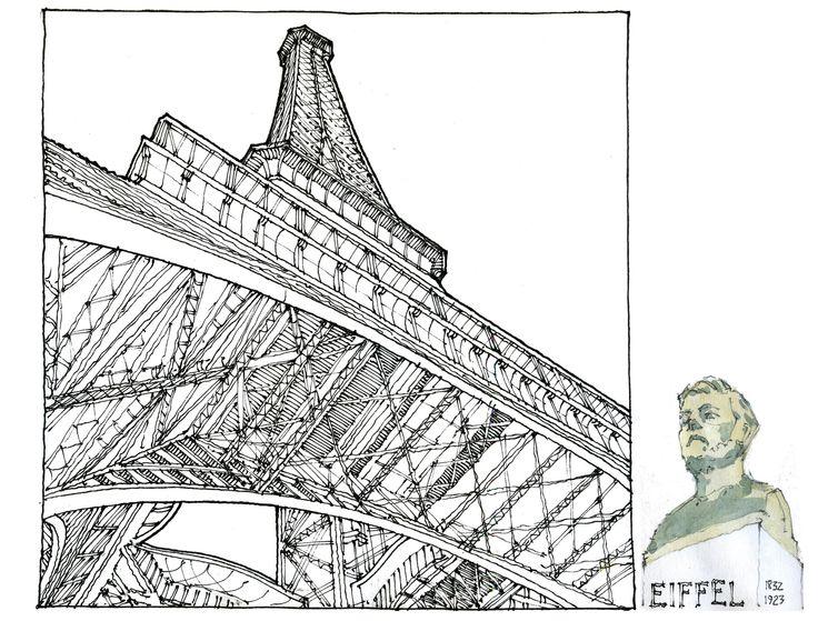 Tour Eiffel | par gerard michel