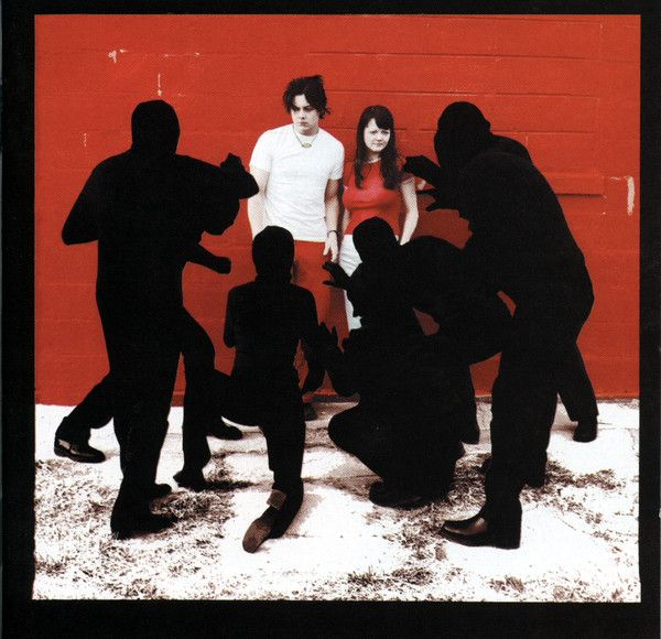 """#12: """"White Blood Cells"""" by The White Stripes - listen with YouTube, Spotify, Rdio & Deezer on LetsLoop.com"""