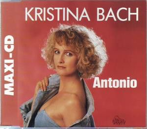 Kristina Bach - Antonio at Discogs 1991