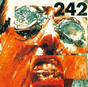 Front 242, Tyranny for you*: I was completely disinterested in this album as it played. That could be partly due to other things going on around me (my daughter playing), but I really don't think so. It never grabbed me. It never let me know that it was here. And if an album doesn't grab me (somewhere near its beginning), I have no interest in it. 1/25/15