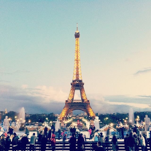 (by Mada): One Day, Bi Mada, Favorite Places, Eiffel Towers, Paris France, Beautiful, Breads, Travel, The Buckets Lists