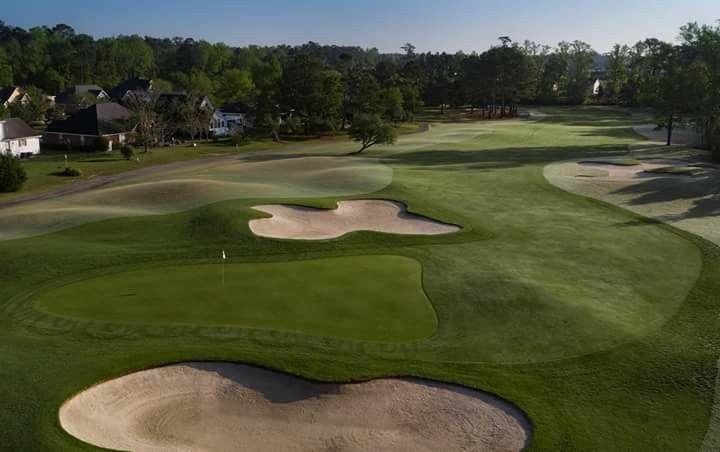 River Hills Golf Club Myrtle Beach