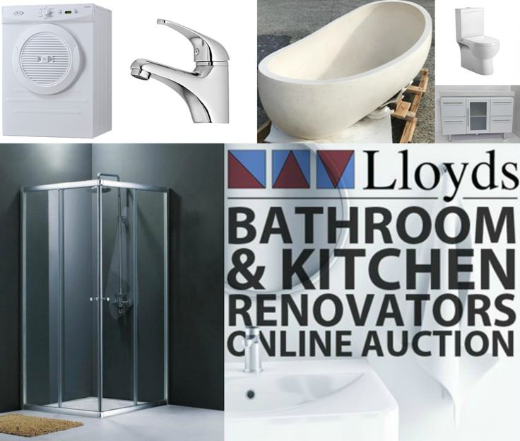 Build a bathroom with us! *GET IN NOW*