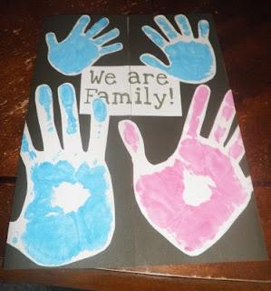 LAWTEEDAH: Unit Study: Family