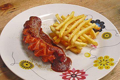 Currywurst - Soße (Rezept mit Bild) von Hasenpub   Chefkoch.de