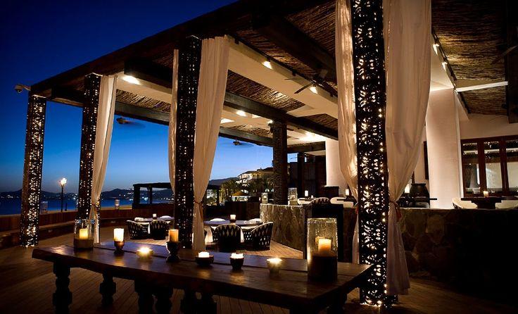 Cabo Azul Resort – San Jose del Cabo, Mexico