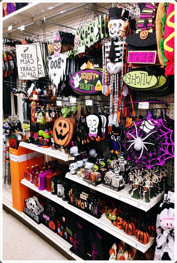 Dollar Tree Store Halloween Decorations Trends 2020 The