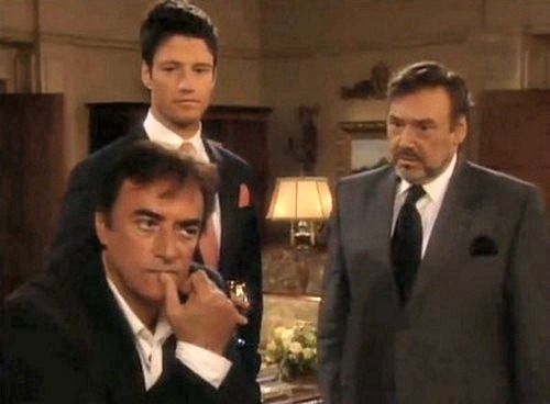 Days of Our Lives Spoilers: Casting Call For Stefano, Back From The Dead - EJ Recast Coming As Well?