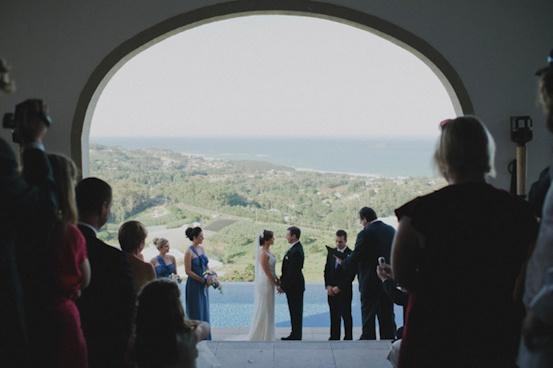 Breathtaking views of Villa Vivante, in New South Wales, Australia!