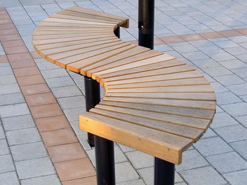 Mejores 20 imágenes de Lugar para sentarse en Pinterest | Bancos ...