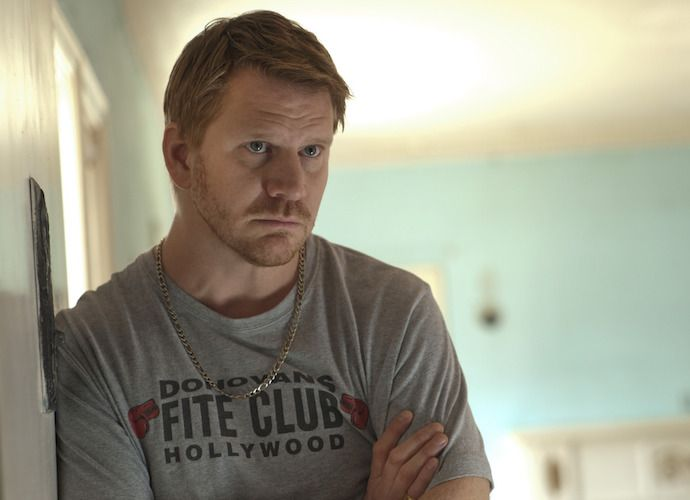#DashMihok, 'Ray Donovan' Star, On Working With #LievSchreiber And #JonVoight, Playing 'Sexual Anorexic' [EXCLUSIVE VIDEO]