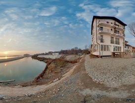 Hotel Sucidava Romania