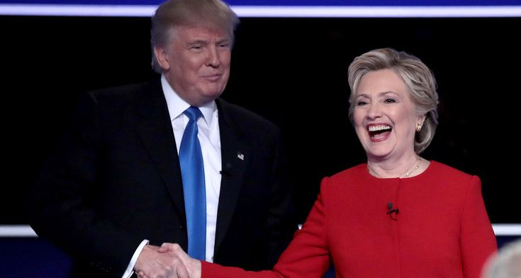 Presidential Debate Schedule: What Time is the Presidential Debate Tonight? Time Zone Schedule & More