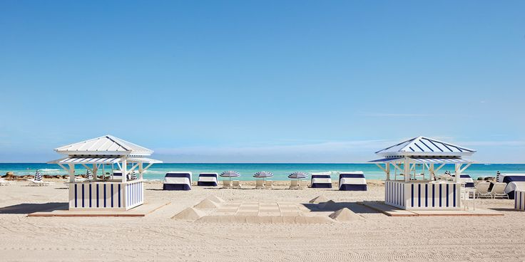 The Miami Beach EDITION | Luxury Boutique Hotel in Miami Beach