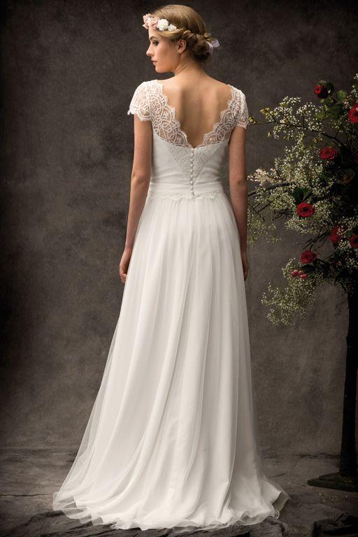 Les 25 meilleures id es concernant robe de mariage bobo for Meilleures robes de mariage