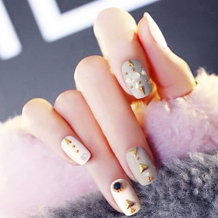 1165 best Nails & Tools images on Pinterest   Nail tools, Spikes and ...