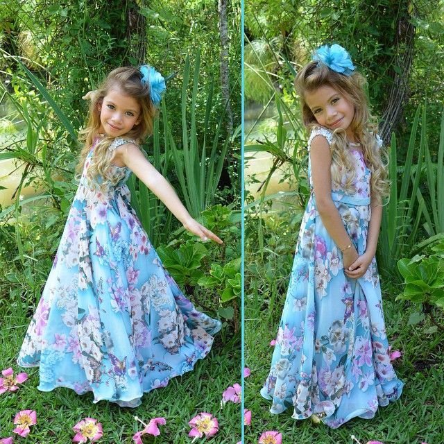 Divando com esse vestido longo romântico, da coleção de inverno @ninalioficial…
