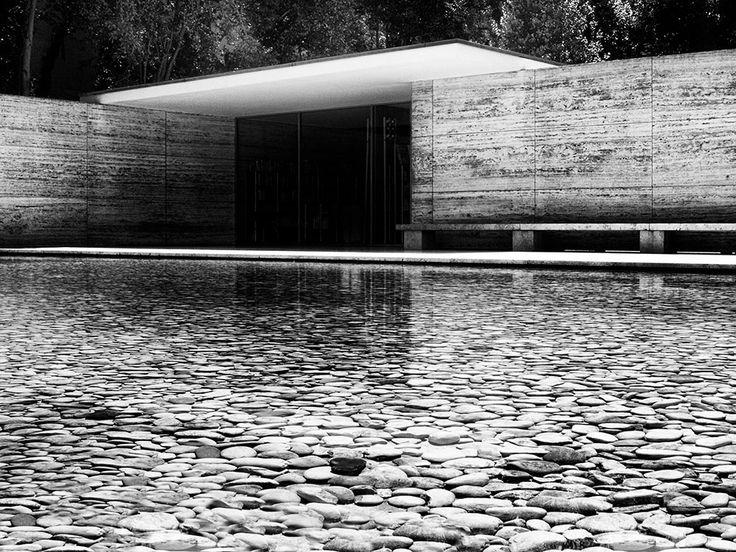 Ode to Bauhaus