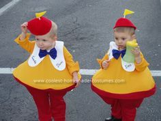 alice in wonderland twins costume - Google Search